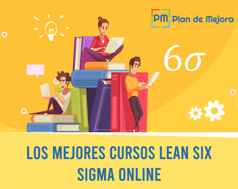 Lean Six Sigma Online
